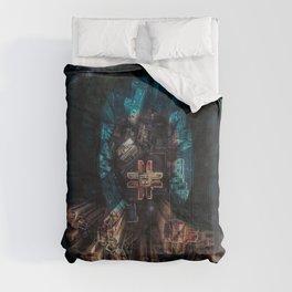 City girl Comforters