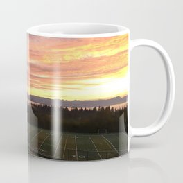 Good Morning Grizzlies Coffee Mug