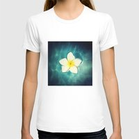 lily T-shirts featuring Lily by Ken Seligson