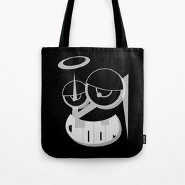 MOOD BLACK SiDE ver. (Original Characters Art by AKIRA) Tote Bag
