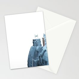 Order 66 - 3 Stationery Cards