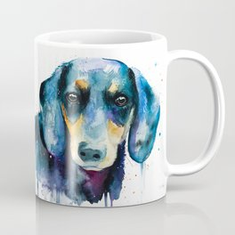 Dachshund 2 Coffee Mug