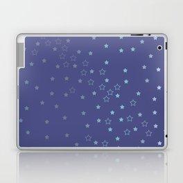 Star Fall Laptop & iPad Skin