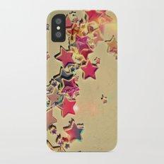 Change Your Stars Slim Case iPhone X