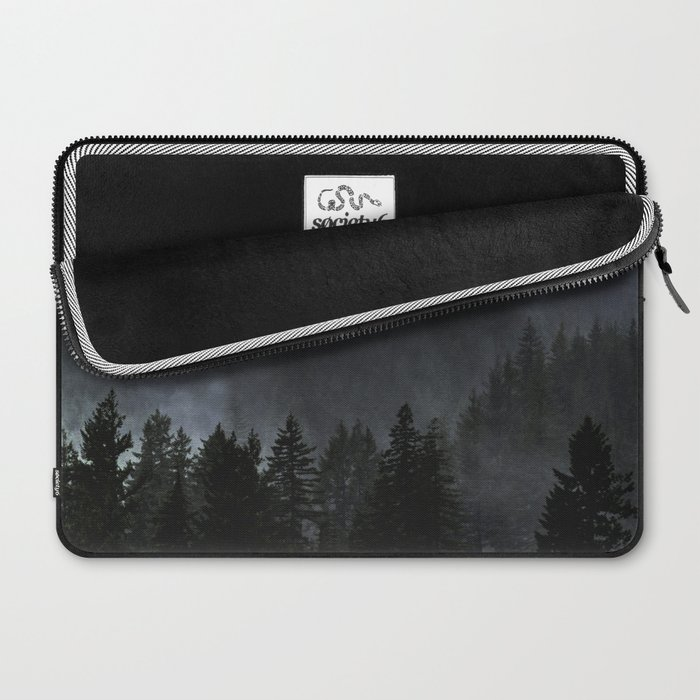 A Walk in the Woods Laptop Sleeve