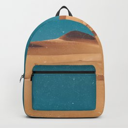 The Desert Backpack
