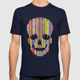 Sʞull T-shirt