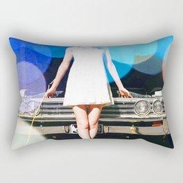 El Camino Praise Rectangular Pillow