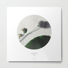 Natura Morta 02 Metal Print