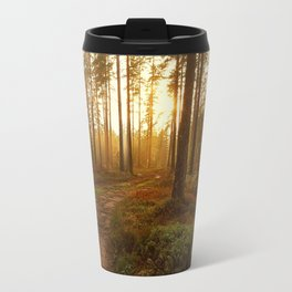 The Warmest Morning Travel Mug