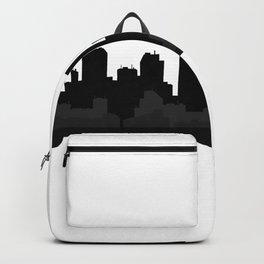 city skyline Backpack