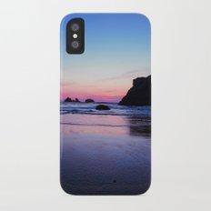 Serenity iPhone X Slim Case