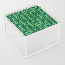 Forest Guardians Pattern Acrylic Box