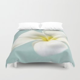 my hope carries me . . . Duvet Cover