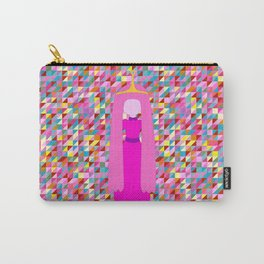PRINCESS BUBBLEGUM Carry-All Pouch