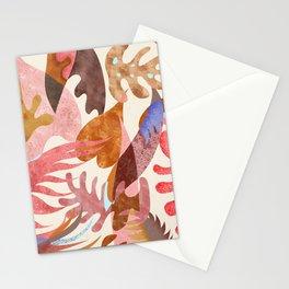 Aquatica Stationery Cards