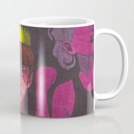 The More You Ignore Me Coffee Mug