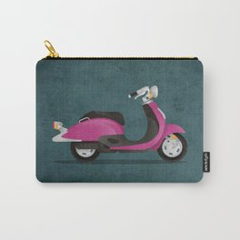 Honda Shadow Carry-All Pouch
