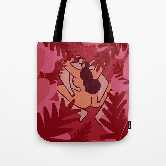 Mamacitas Club 1 Tote Bag
