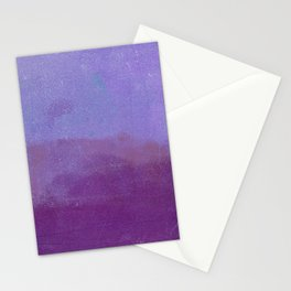 Abstract No. 315 Stationery Cards