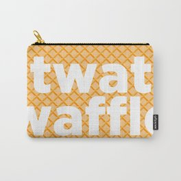 twat waffle Carry-All Pouch
