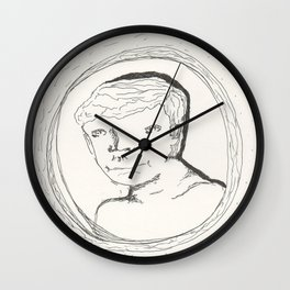 RODRIGO Wall Clock