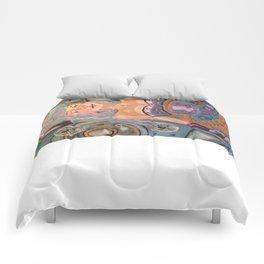 DELICIOUSLY DEEP Comforters