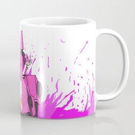 Make-up (cartoony) Coffee Mug