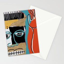 INSPIRED BY YOU KNOW WHO Stationery Cards