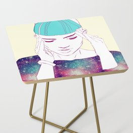 GRIMES Side Table