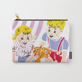 MELVINS - HOUDINI Carry-All Pouch