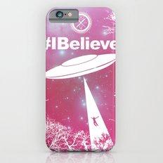#Ibelieve UFO iPhone 6s Slim Case