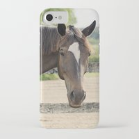 charlie iPhone & iPod Cases featuring Charlie by Images by Nicole Simmons