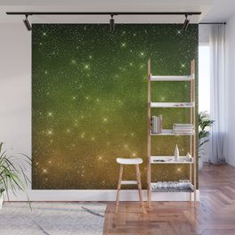 Exploring the universe 45 Wall Mural