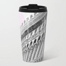 Venetian facade Travel Mug