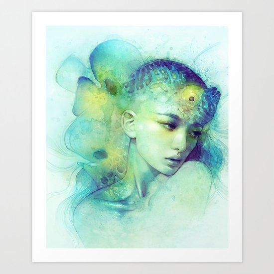 Fin Art Print