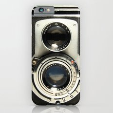 Vintage Camera Slim Case iPhone 6