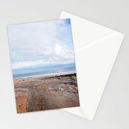 Scottish Beach Stationery Cards