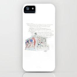 44 Ghuznee Street iPhone Case