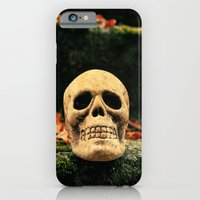 Stairway skull iPhone 6s Slim Case