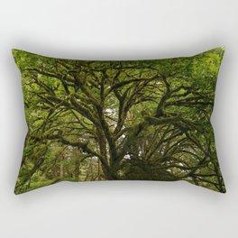 Verdurous Rectangular Pillow