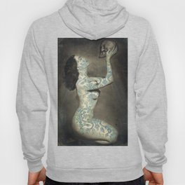 Kiss Me Deadly Hoody