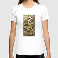 budapest T-shirts featuring budapest ceramic by tony tudor