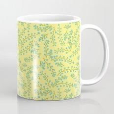 Floral Escape 2 Coffee Mug