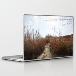 Your Path Laptop & iPad Skin