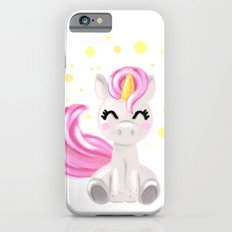 Little Unicorn iPhone 6s Slim Case