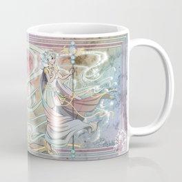 Sailor Cosmos Coffee Mug