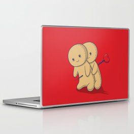 Make it happen Laptop & iPad Skin
