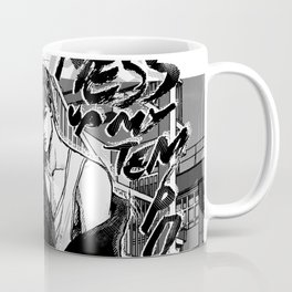 Kai Tempo Coffee Mug