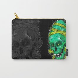 Cavernas Carry-All Pouch
